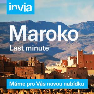 Last minute Maroko
