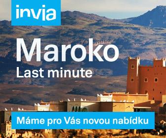 invia maroko