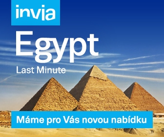 Invia Egypt
