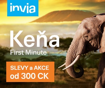 invia keňa