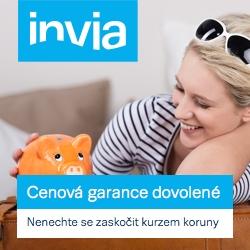 Banner Invia
